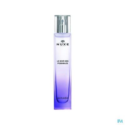 Nuxe Parfum Edp Le Soir Des Possibles Vapo 50ml