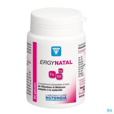 ERGY-NATAL GEL 60