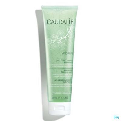 CAUDALIE VINOPURE CLEANSING GEL 150ML