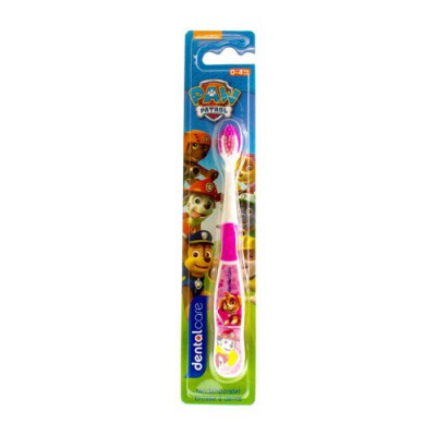 DENTAL CARE PAW PATROL BROSSE A DENTS