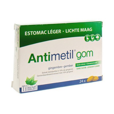 ANTIMETIL GOM 24