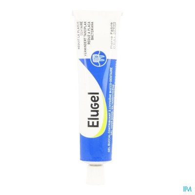 Elugel Tandgel Tube 40ml