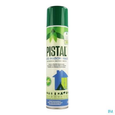 PISTAL MAISON SPRAY 300 ML