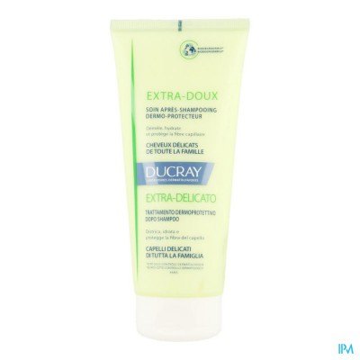 Ducray Extra Zacht Conditioner 200ml
