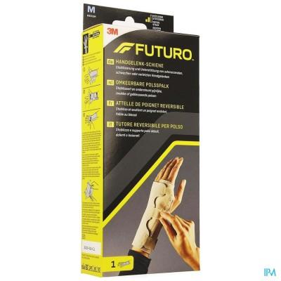 Futuro Omkeerbare Polsspalk 47854, Medium