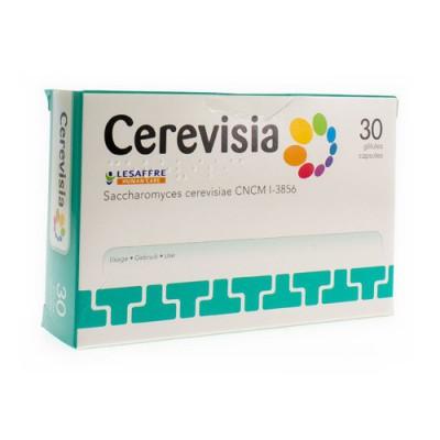 CEREVISIA CAPS 30