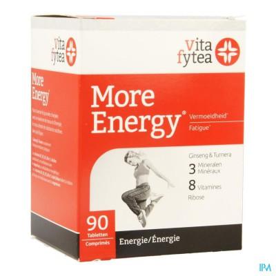 VITAFYTEA MORE ENERGY (B) COMP 90