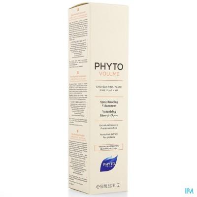 Phytospray Brushing Volumisant Spray 150ml