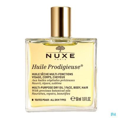 NUXE HUILE PRODIGIEUSE NF VAPO 50ML