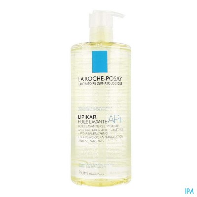LRP LIPIKAR WASOLIE AP+ 750ML