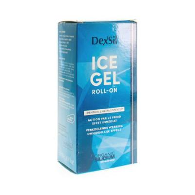 DEXSIL ICE GEL ROLL-ON 50ML