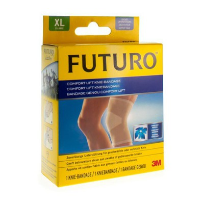 FUTURO COMFORT LIFT KNEE X-LARGE 76589