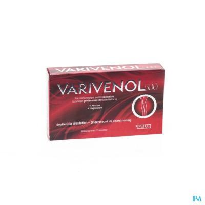 Varivenol Filmomh.tabl 30