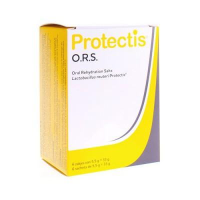 PROTECTIS O.R.S. PDR SACH 6