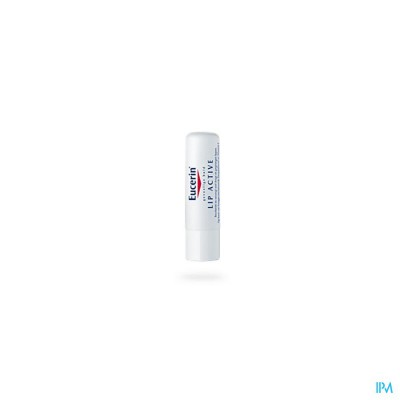 EUCERIN PH5 LIP ACTIV IP6 2X4,8G 2DE -50%