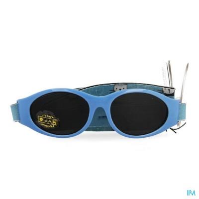 Sucre Orge Lunettes Soleil 0-12m Bleu Horizane