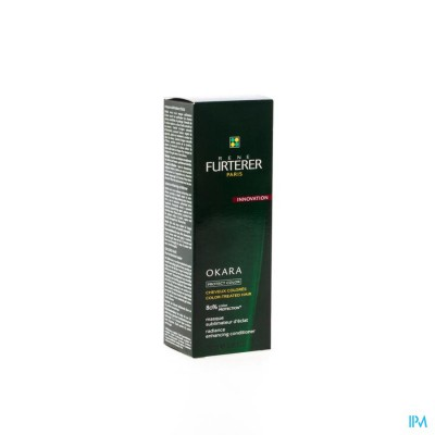 Furterer Okara Protect Color Mask.sublim. Tb 100ml