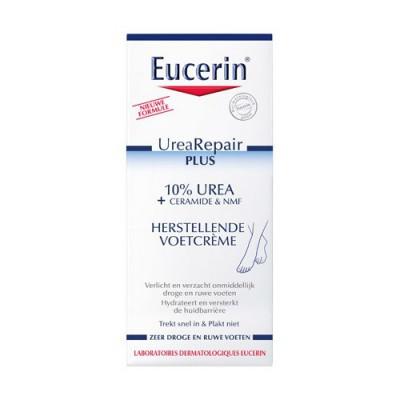 EUCERIN CREME PIEDS REPARATRICE 10% UREE 100ML