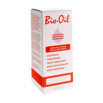 BIO-OIL HUILE REGENERANTE 60ML