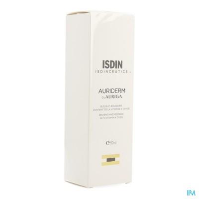 Isdinceutics Auriderm Creme 50ml