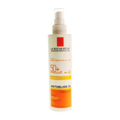 LRP ANTHELIOS SPRAY SPF50+ AP 200ML