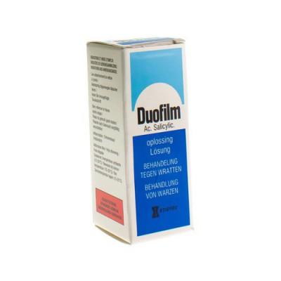 DUOFILM SOL. 15 ML