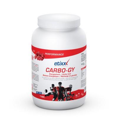 ETIXX CARBO GY PDR POT 1KG