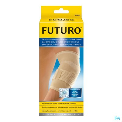 Futuro Bandage Coude Epicondilique Chair M 47862