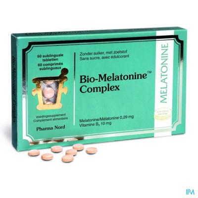 Bio-Melatonine Complex Comp 60