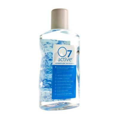 O7 ACTIVE BAIN BOUCHE 500ML O7MS
