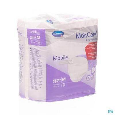 Molicare Premium Mobile 8 Drops M 14 9158722
