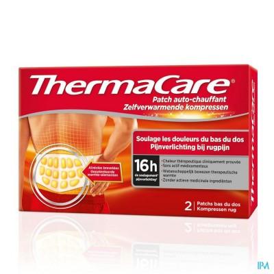 Thermacare Kp Zelfwarmend Rugpijn 2