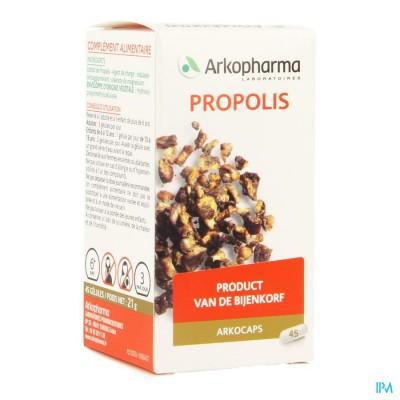 Arkogelules Propolis Vegetal 45