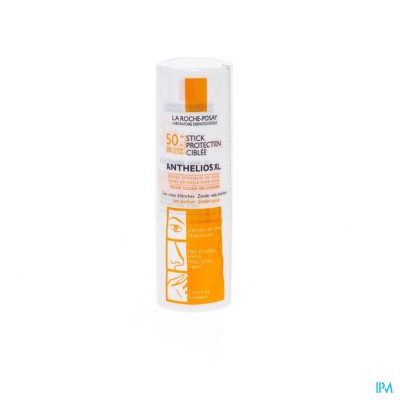 La Roche Posay Anthelios Stick Zones Sensibles Ip50+ 9g