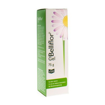 BELLIFLOR GEL VSM 75G
