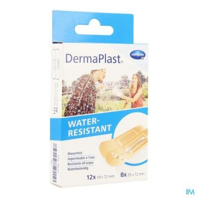 Dp Water-resistant 2 T 20 P/s