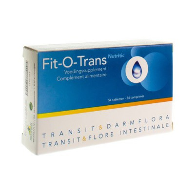 FIT-O-TRANS NUTRITIC COMP 54 5496