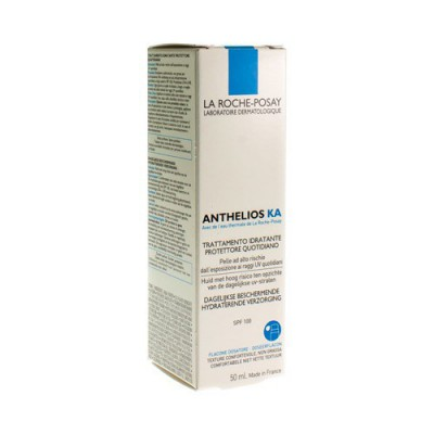 LRP ANTHELIOS KA 50ML