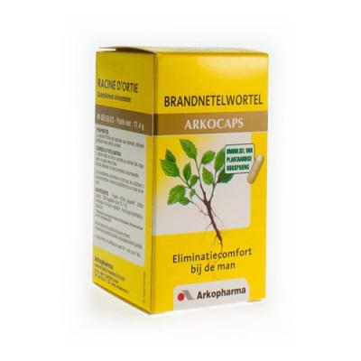 ARKOCAPS BRANDNETELWORTEL PLANTAARDIG 45