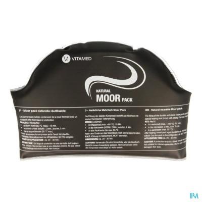 Moor Pack Cervicaal 50cm