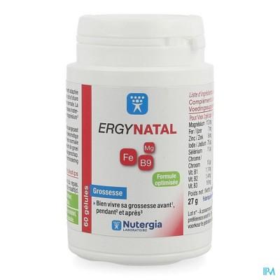 Ergynatal Caps 60