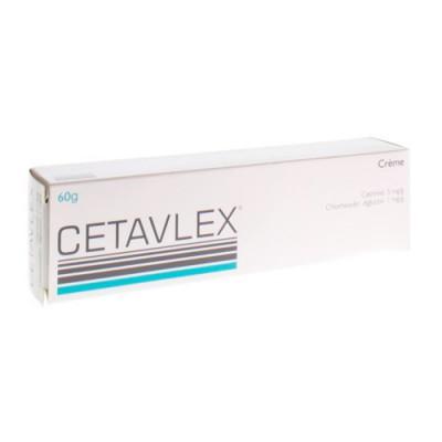 CETAVLEX CREME 60 G