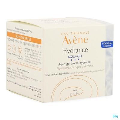 Avene Hydrance Aqua Gel Hydraterende Creme 50ml