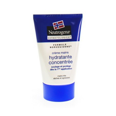 NEUTROGENA F/N CREME MAINS HYDRA CONCENTREE 50ML
