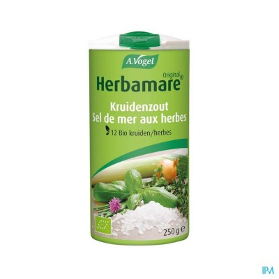VOGEL HERBAMARE NF 250G