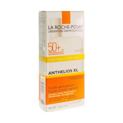 LRP ANTHELIOS XL FLUIDE EXTREME IP50+ RENO 50ML