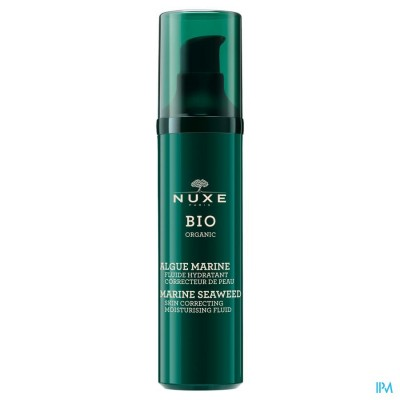 Nuxe Bio Hydrafluid Huid Corrigerend Fl 50ml