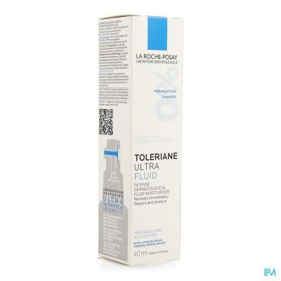Lrp Toleriane Ultra Fluide 40ml