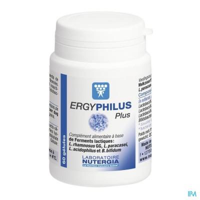 Ergyphilus Plus Gel 60