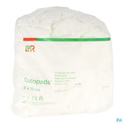 Cotopads Piece De Coton 8x10cm 200 39841